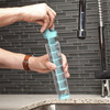 Cube Tube - Vertical Ice Cube Tray