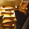 Cubix Lamp