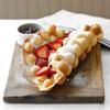 Cucina Pro Bubble Waffler - Creates Hong Kong Style Eggette Waffles