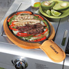 Cuisinart Cast Iron Fajita Pan