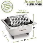 Cuisinart Stainless Steel Butter Wheel