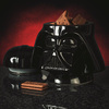Darth Vader Helmet Cookie Jar