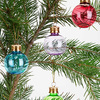 Decorative Ornament Flasks / Shot Glasses