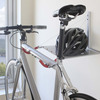 Delta Monet - Wall-Mounted Folding Bike Rack