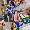 Design Your Own Wearable Butterfly Wings