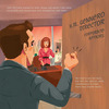 A Die Hard Christmas: Illustrated Holiday Classic Storybook