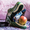 Dino Case - T-Rex Lunch Box / Storage Case