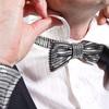 Disco Bow Tie