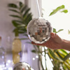 Disco Sipper - Disco Ball Party Cup