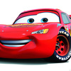 Disney Pixar Cars Windshield Sun Shade