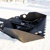 DMOS Alpha - Ice Breaker Snow Shovel