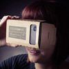 DODOcase VR - Cardboard Smartphone Virtual Reality Viewer