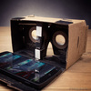 DODOcase VR - Cardboard Smartphone Virtual Reality Viewer