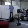 Double Robotics - Self-Balancing Telepresence Robot / Motorized iPad Stand