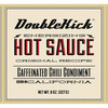DoubleKick - Caffeinated Hot Sauce