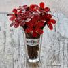 A Dozen Beef Jerky Roses