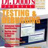 FREE - Dr. Dobb's Journal