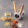 Dreamfarm Ortwo - One-Handed Spice Mill