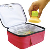 Dressing-2-Go - Portable Salad Dressing Container