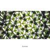 Dried Flowers Kaleidoscope