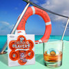 Drink Savers - Life Preserver Ice Cube Tray