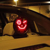 Animated LED Emoticon