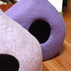 Drop - Whimsical Wooly Cat Cave