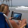 DryCase - Waterproof Vacuum Seal Tablet and eReader Case