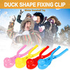 Duck Snowball Maker