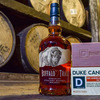 Duke Cannon Buffalo Trace Bourbon Bar Soap - Oak Barrel Scented