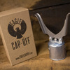 Eagle Cap-Off Mechanical Bottle Opener