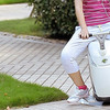 EcoBOOMER iGo - Self-Balancing Electric Unicycle