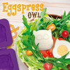 Eggspress Egg Molds - Create Owls, Stars, and Hearts