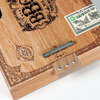 Electric Cigar Box Slide Guitar