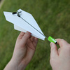 PowerUp - Electric Paper Airplane Conversion Kit