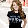 Funny T-Shirt - Emperor's Club VIP Client #9
