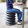 ErgoErgo - Ergonomic Active Sitting Stool