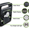 Eton Solarlink FR600 - Ultimate Emergency Crank Radio