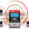 Eton ZoneGuard+ Whole Home Weather Alert System