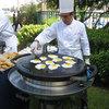 Evo Grill - Circular Flat-Top Grill