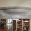 Exhale Fan - World's First Bladeless Ceiling Fan!