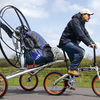 ExploreAir X1 - World's First Flying Bicycle