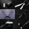 Exuvius Titanium Multi-Tool Collar Stays