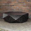 Faceted Geometric Coffee Table