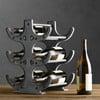 Factory Table Wine Rack