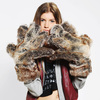 Faux Paws - Giant Wearable Furry Bear Paws