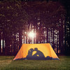 FieldCandy - Creative Designer Tents