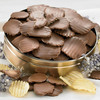 Figi's Chocolate Covered Potato Chips