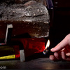 FireStash - Miniature Waterproof Keychain Lighter