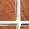 Float - Magnetized Levitating Wooden Cubes Table